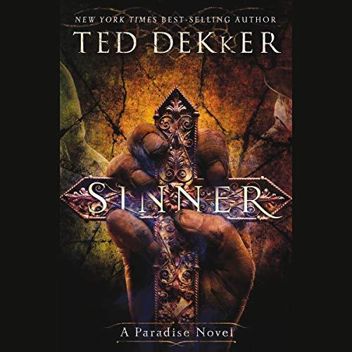 Sinner cover art