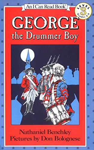 George the Drummer Boy (I Can Read Level 3)の詳細を見る