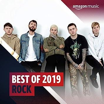 Best of 2019 : Rock