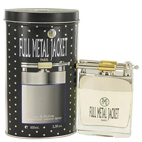Full Metal Jacket - Eau De Parfum Spray 100 ml for Men
