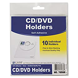 which is the best cd plastic holders in the world