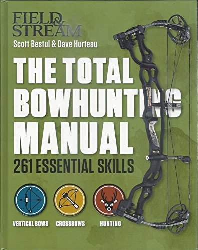 Compare Textbook Prices for The Total Bowhunting Manual  ISBN 9781681880181 by