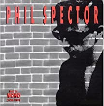 phil spector back to mono cd