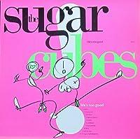 Life's too good / Vinyl record [Vinyl-LP]
