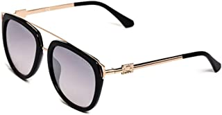 GUESS Factory Women's Brow Bar Square Sunglasses