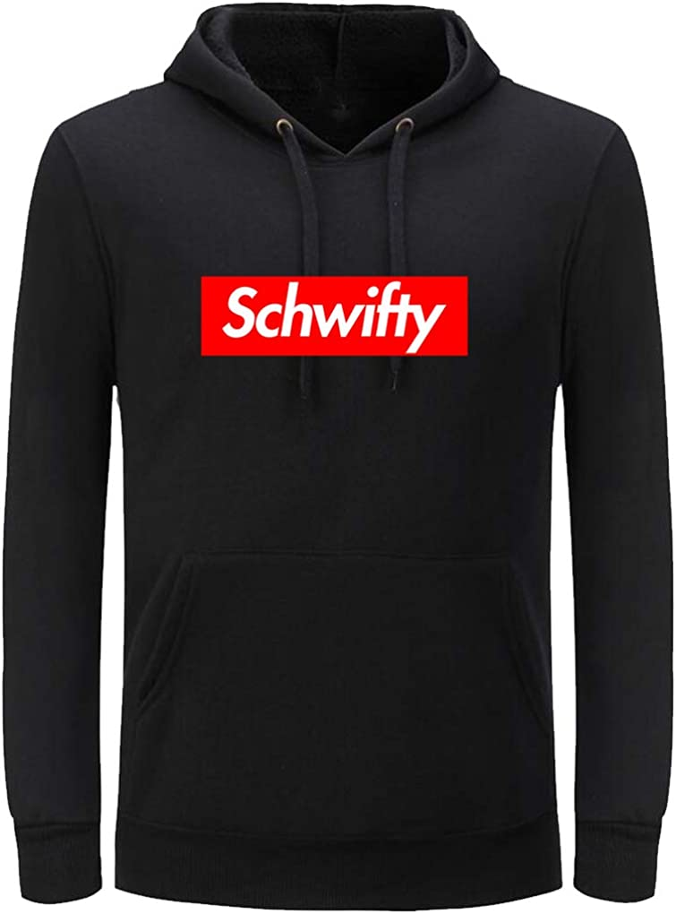 Unisex Fashion Schwifty Graphic Print TV Large special price Women Hoodiefor Show Me Indianapolis Mall