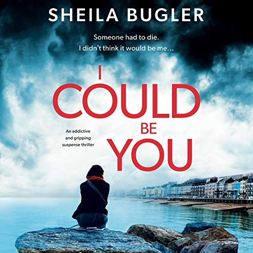 I Could Be You cover art