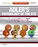 Leonard A Levin MD PhD, Siv F. E. Nilsson PhD, James Ver Hoeve MD, Samuel Wu MD, Paul L. Kaufman MD, Albert Alm MD'sAdler's Physiology of the Eye: Expert Consult - Online and Print [Hardcover]2011