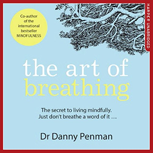 The Art of Breathing audiobook cover art