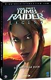 Lara Croft - Tomb Raider: Legend (Lösungsbuch)