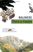 Balinese Flora & Fauna