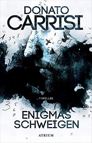 Enigmas Schweigen: Thriller