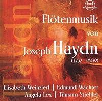 Floetenmusik Von Joseph Haydn