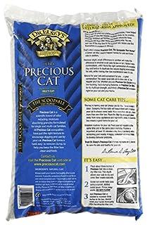 اسعار Precious Cat Pack Ultra Premium Clumping Cat Litter 40 Pound Bag