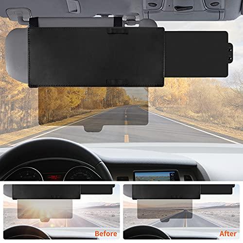 Best glare visor for car  -  Our Picks