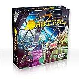 DMZ GAMES - Juego de Mesa Orbital