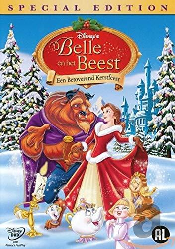 Belle en het beest - Een betoverend kerstfeest