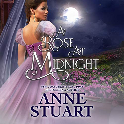 A Rose at Midnight cover art