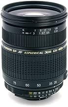 Tamron Autofocus 28-75mm f/2.8 XR Di LD Aspherical (IF) for Nikon DSLR Cameras