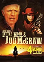 Little Moon & Jud Mcgraw [DVD] [Import]