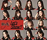 Let's Show!! 歌詞