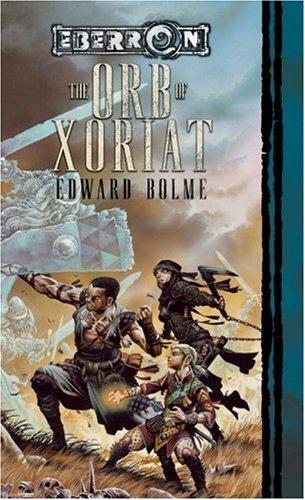 The Orb of Xoriat (Eberron)