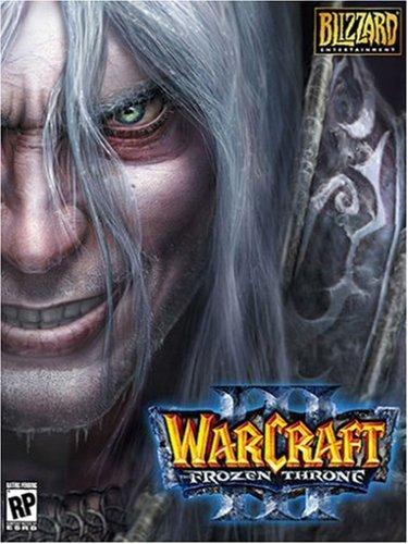 Warcraft 3 - Frozen Throne Add-On