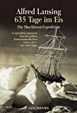 635 Tage im Eis: Die Shackleton-Expedition -