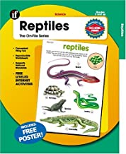 The On-File Series Reptiles