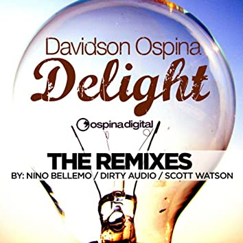 Delight - The Remixes
