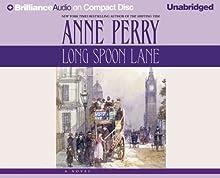 Long Spoon Lane (Charlotte & Thomas Pitt, #24)