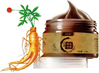 Herbal Beauty Peel-off Mask Transitional Herbal Ginseng Black Head Peel Off Mask
