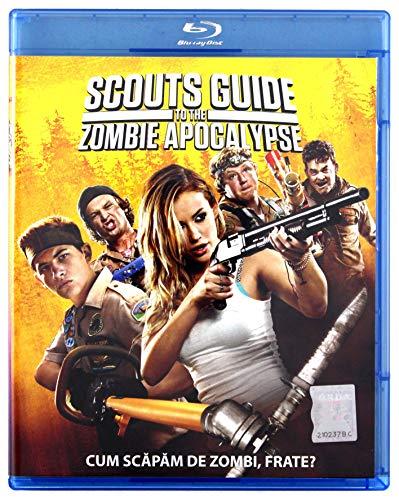 Scouts Guide to the Zombie Apocalypse [Blu-Ray] [Region B] (IMPORT) (Keine deutsche Version)