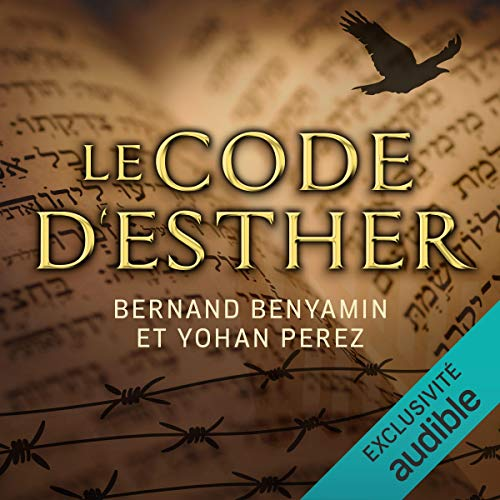 Couverture de Le code d'Esther