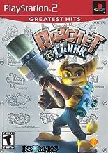 Ratchet & Clank - PlayStation 2 (Renewed)