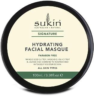 Sukin Hydrating Facial Masque, 100ml