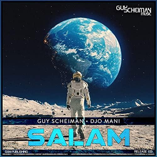 Guy Scheiman & Djo Mani