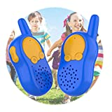 KOMVOX Walkie Talkies for Kids, Kids Walkie...