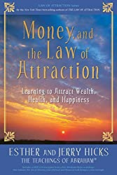 This book on Money and the Law of Attraction explains in detail the process of manifesting what we want