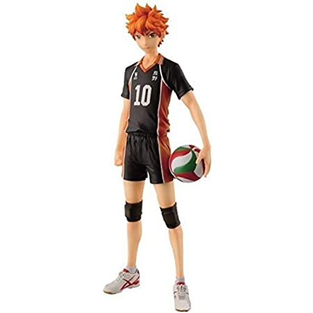 Figma Hinata Shouyou Orange Rouge Good Smile Company Japan NEW Haikyuu!