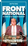 Die Front national - Jean-Yves Camus