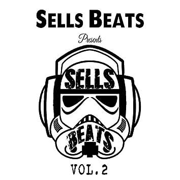 Sellsbeats Worldwide, Vol. 2 (Instrumentals)