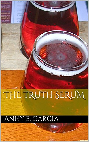 The Truth Serum (English Edition)