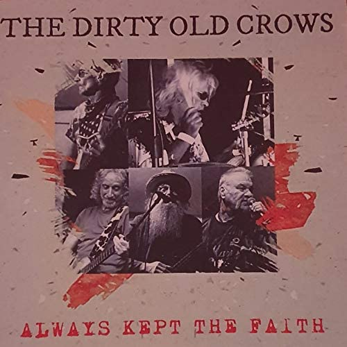 The Dirty Old Crows