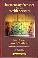 Introductory Statistics for the Health Sciences (special indian edition 2020 Year)