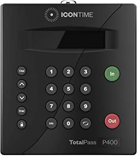 Best clock card system Reviews