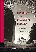 A History of Modern Russia – From Nicholas II to Vladimir Putin (COBEE)