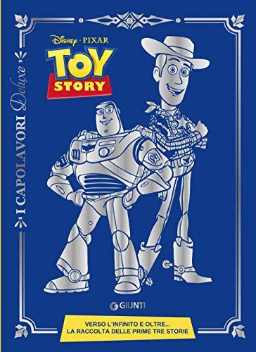 Toy Story 1-2-3. Ediz. deluxe