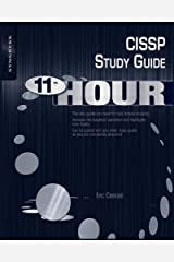 Eleventh Hour CISSP: Study Guide (Syngress Eleventh Hour) (English Edition) Format Kindle