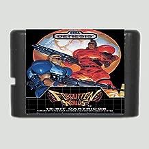 TopFor Forgotten World 16 Bit Md Game Card For Sega Mega Drive For Genesis